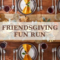 Friendsgiving Fun Run