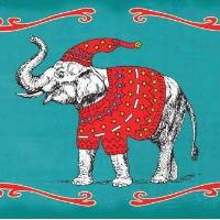 White Elephant/Ugly Sweater